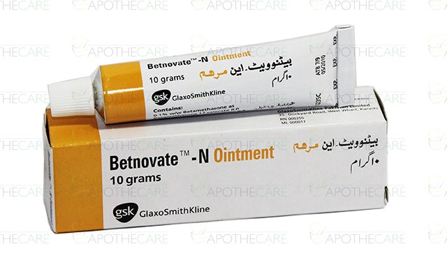 Betnovate N Cream Uses In Urdu