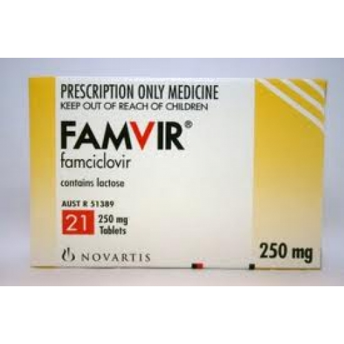 The Cost Of Famvir