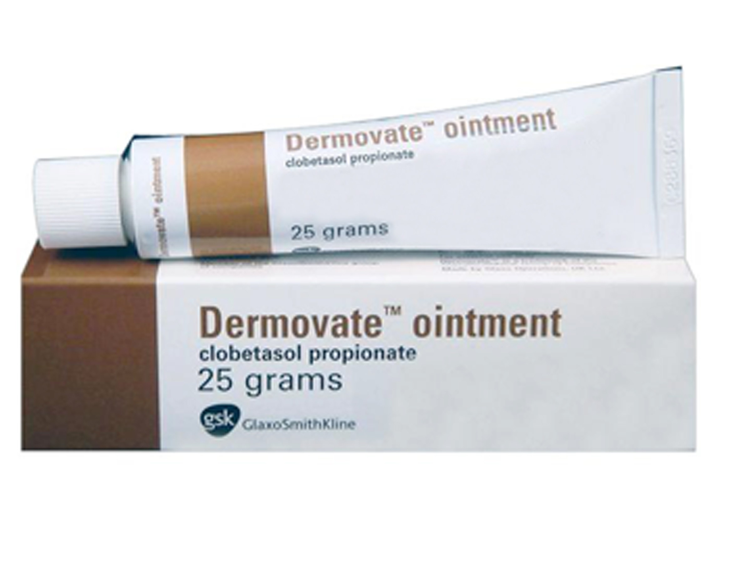 dermovate cream glaxo