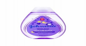 johnson's lavender shampoo 500ml