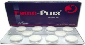Famo-Plus 10mg