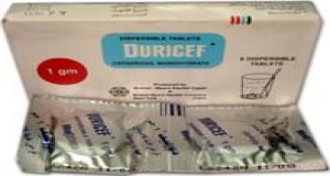 Duricef 100mg