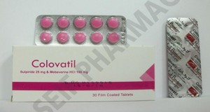 Colovatil 50mg
