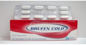 Brufen Cold 60mg