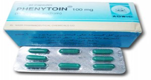 Phenytoin  El-Nasr 100mg