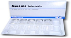 Aspegic 1000mg