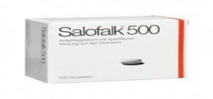 Salofalk 500mg