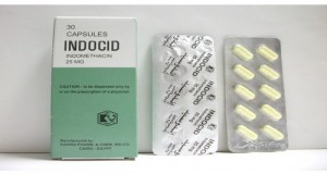 Indocid 25mg