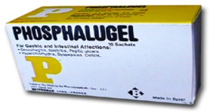 Phosphalugel 11gm