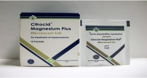 Citrocid Magnesium plus