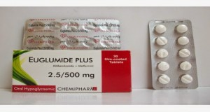 Euglumide Plus 2.5mg