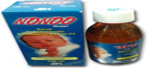 NoNoo Water 2.5mg