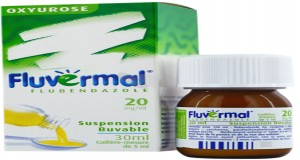 Fluvermal 20MG/ML