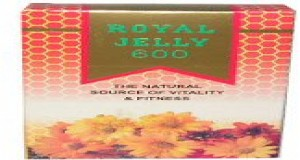 Royal Jelly pharco 600mg