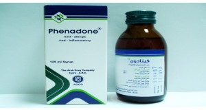 Phenadone 10mg