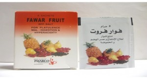 Fawar Fruit