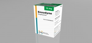 Ensudyne 15mg