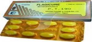 فلاجيكوري- 500mg