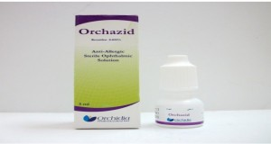 OrchaZid 0.25%