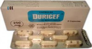 Duricef 250mg