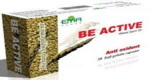 Be active 330mg