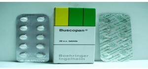 Buscopan 10mg