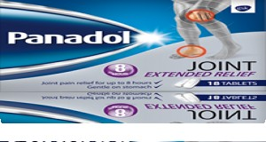 Panadol joint 500mg