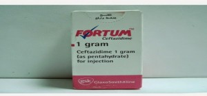 Fortum 1000mg