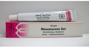 Rheumarene  Topical 1%