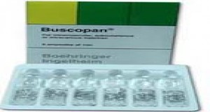 Buscopan Compositum 20mg