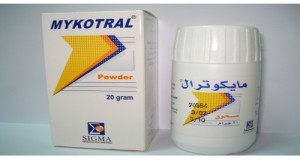 Mykotral 2%