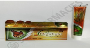 OrgaLight 50 gm