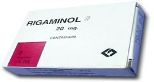 Rigaminol 20mg