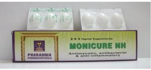 مونيكور نه 400mg