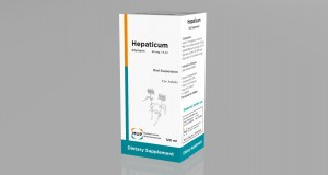 Hepaticum 50mg