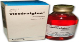 Visceralgine 10mg