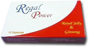 Royal Power