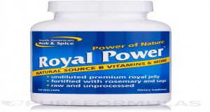Royal Power Medica