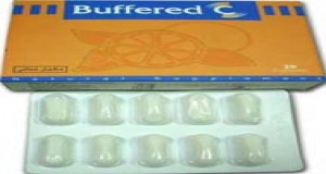 Buffered-C 500mg