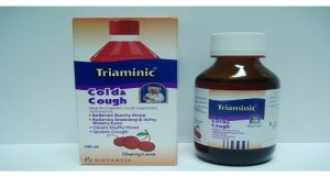 Triaminic Cough 15mg