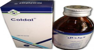 Coldal 150mg