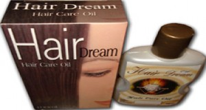 Hair Dream