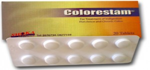 Colorestam 20mg