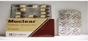 Muclear 8mg