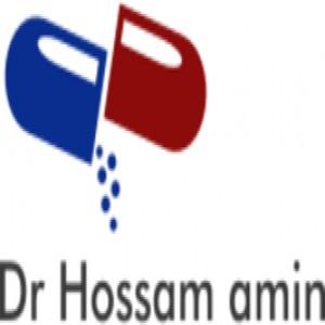 صيدلية د/حسام أمين