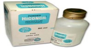 Hiconcil 100mg