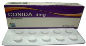 Conida 4mg