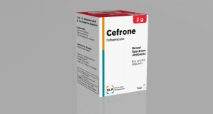 Cefrone 2000mg