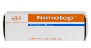 Nimotop 10mg Tablets - Rosheta