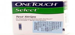 One Touch-strips